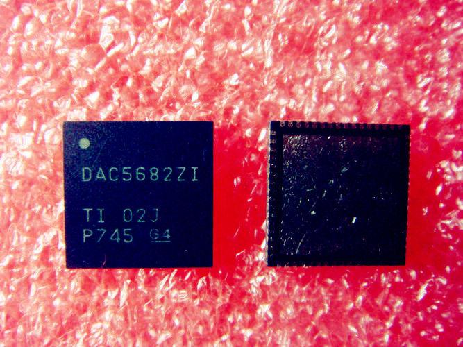 HT16K33 LED Dot Matrix Drive Control Module Board