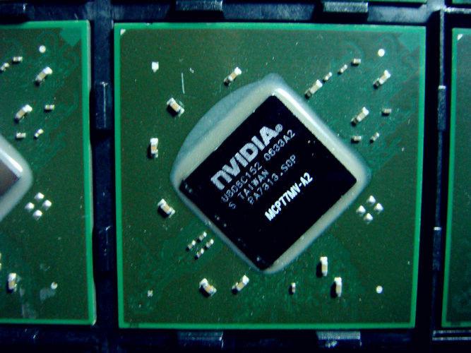 Circuit Board Chips MCP77MV-A2