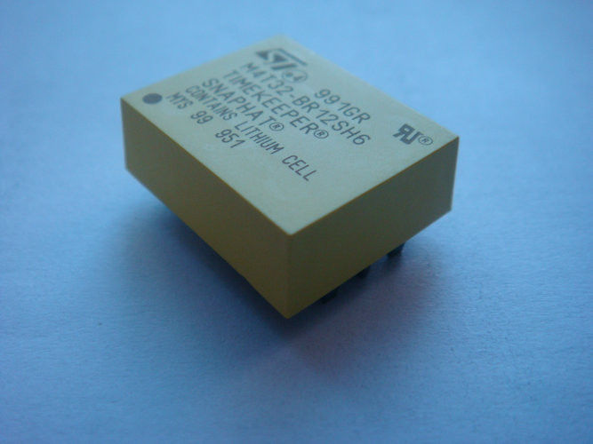 General Purpose Relay M4T32-BR12SH6 Battery Management Snaphat Batt & Cryst