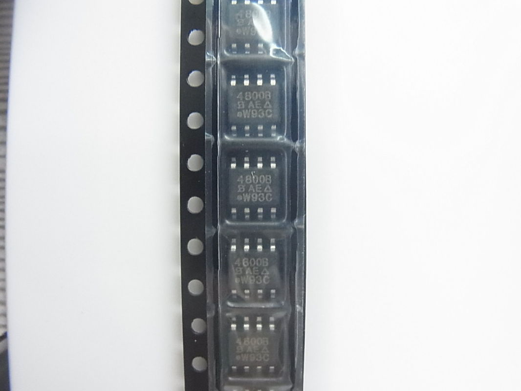 Circuit Board Chips SI4800BDY-T1-E3 MOSFET 30V 9A 2.5W Vishay / Siliconix